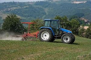 Carburante agricolo, al via le richieste di maggiorazione per le gelate 2021