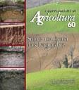 Supplemento 60 rivista agricoltura - copertina piccola