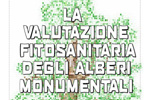 La valutazione fitosanitaria degli alberi monumentali: criteri di intervento