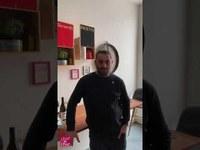 CheftoChef Emilia-Romagna Cuochi: lo chef Matteo Salbaroli e i suoi consigli antispreco