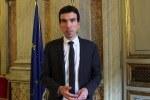 Video intervento del ministro Maurizio Martina