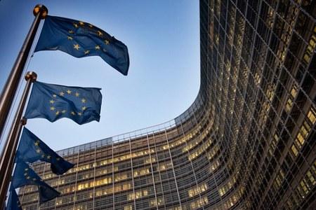 Andrea Gavinelli, Direzione generale Salute e sicurezza alimentare della Commissione europea