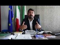 Video intervista all'assessore Alessio Mammi in occasione della presentazione del Rapporto agroalimentare 2019