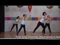 Balliamo insieme con Cantaballo!