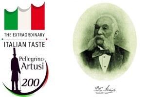 Artusi celebrato nella V Settimana della Cucina Italiana nel Mondo