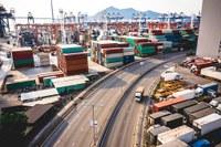 L'export dell'Emilia-Romagna nei primi sei mesi del 2020