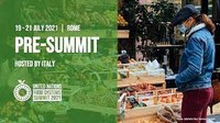 2021 Food Systems Pre-summit