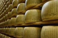 Agroalimentare, stop dazi Usa su Parmigiano Reggiano e altri prodotti made in Emilia-Romagna