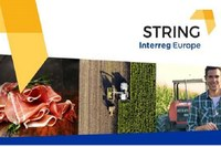 Conferenza finale del progetto Interreg Europe STRING: STrategies for Regional INnovative Food Cluster