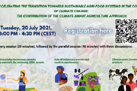 GACSA: Accelerare la transizione verso sistemi sostenibili