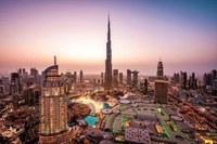 Internazionalizzazione: la Regione sostiene le aziende nella partecipazione all'Expo Universale di Dubai