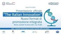 The Italian innovation: i nuovi strumenti per rilanciare il sistema paese