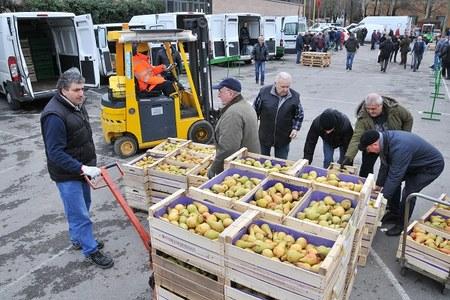 Alimentare, Regione in prima fila nella lotta agli sprechi con la partecipazione al progetto europeo Lowinfood