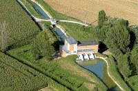 Al via 50 progetti per l'irrigazione: invasi e maggiore disponibilità idrica per 13mila aziende e 173mila ettari