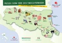 Dalla collaborazione tra Regione e Slow Food più valore ai prodotti del territorio