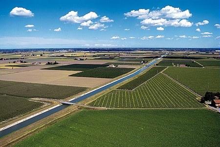 La settimana nazionale della bonifica e dell'irrigazione prende il via il 25 settembre