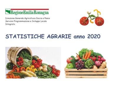 Statistiche agrarie 2020