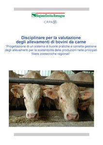 Disciplinare per la valutazione degli allevamenti di bovini da carne