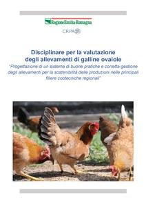 Disciplinare per la valutazione degli allevamenti di galline ovaiole