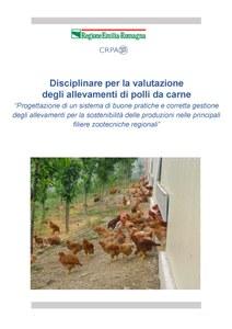 Disciplinare per la valutazione degli allevamenti di polli da carne