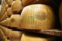 Nell'area del Parmigiano Reggiano una filiera virtuosa, etica e sostenibile