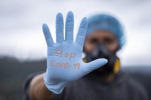 Sostegno alla formazione per prevenire e contenere la diffusione della pandemia COVID-19