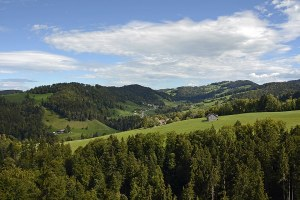Nuovo bando per le zone montane