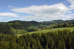 Pagamenti compensativi nelle zone montane